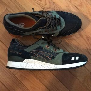Men's Asics Gel Lyte III